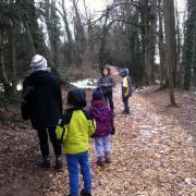 Chemin vicinal de Genthod