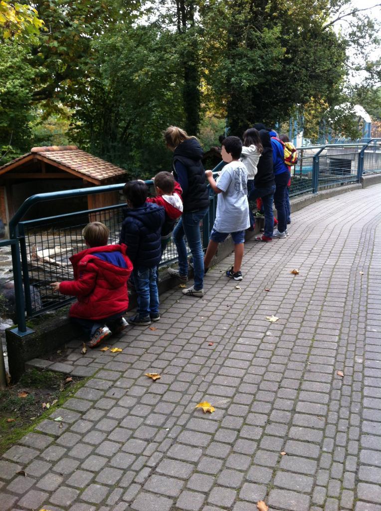 Zoo du Bois-de-la-Bâtie