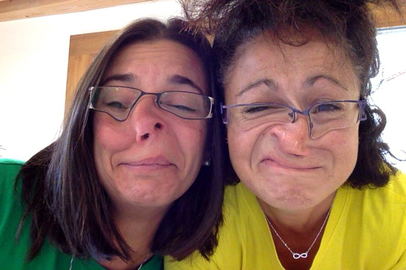 The Alain Prost Sisters