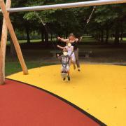 Parc Lullin - Genthod