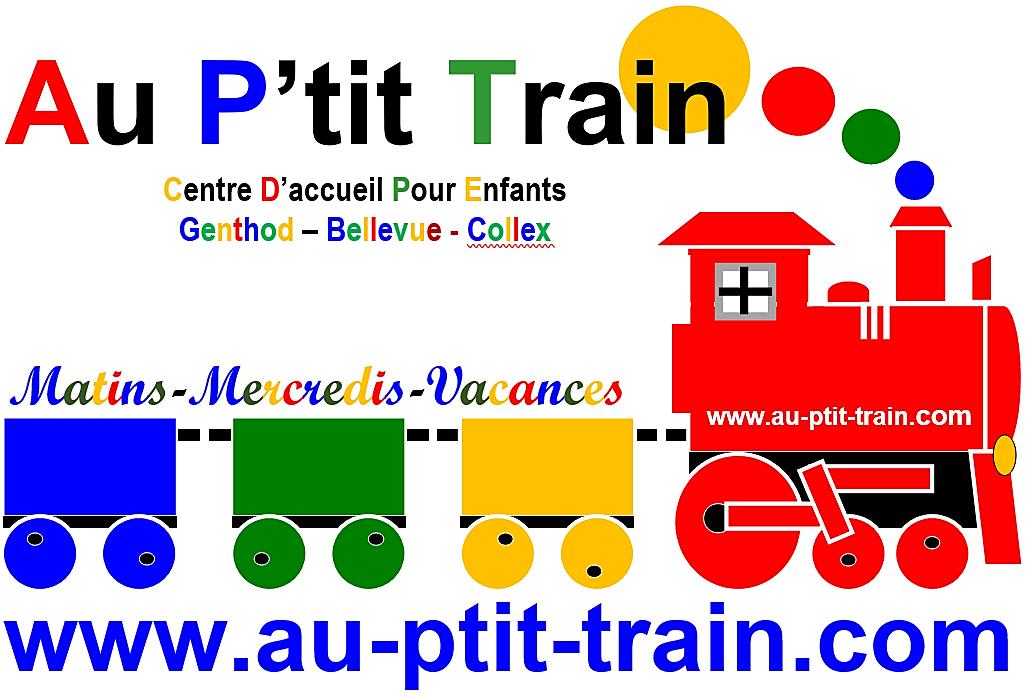 Au P'tit Train